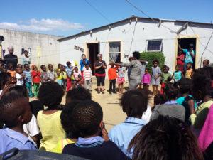 I'm Precious to Jesus - Daycare in Zola Township