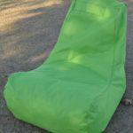 Ottoman chair bean bag