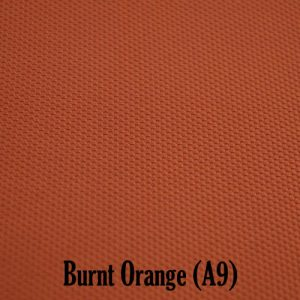 Burnt Orange Outdoor Beanbags Colours