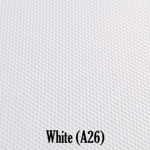 White Outdoor Beanbags Colours