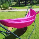 Hammock Outdoor Beanbags